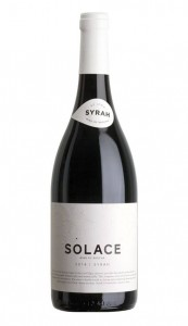 Solace 2014 Syrah by Iona
