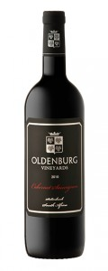 Oldenburg Cab Sauv