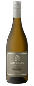 Oldenburg chenin-blanc
